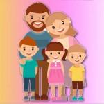 Вечер «Моя семья – мое богатство!»